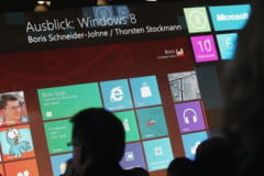 Windows 8, o revolutie a PC-ului? (Video)