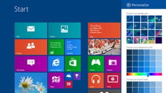 Windows 8.1, cel mai bipolar sistem de operare: Imbunatatiri, dar nu vindeca Microsoft de schizofrenie