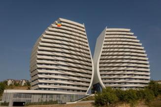 Wings - ansamblu rezidential emblematic din Cluj-Napoca dezvoltat de Studium Green a avut inaugurarea zilele trecute (P)