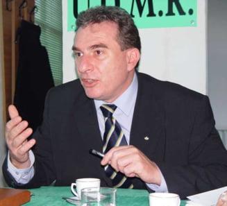 Winkler: Reducerea TVA la paine n-are nicio legatura cu o politica fiscala coerenta