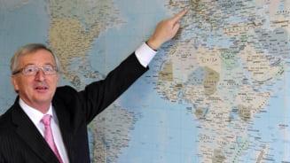 Winkler: Singura optiune pentru presedintia CE este Juncker