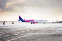 Wizz Air extinde perioada de suspendare a zborurilor din Romania catre mai multe state europene