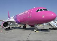 Wizz Air introduce de joi o taxa unica pe bagaj