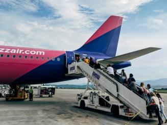 Wizz Air lansează rută directă din România spre Insulele Canare. De pe ce aeroporturi se pleacă spre noua destinație