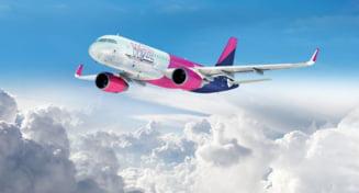 Wizz Air suspenda zborurile intre doua orase, de teama unui atentat terorist