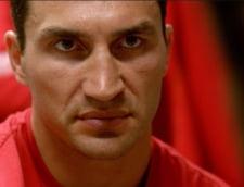 "Wladimir Klitschko urca din nou in ring: ""Voi produce marea surpriza"""