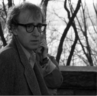 Woody Allen, cel mai ciudat discurs: In final, nimic nu conteaza. Pamantul va disparea
