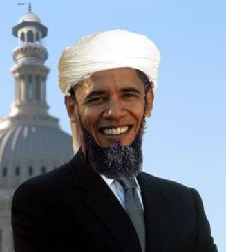 Word-ul nu-l mai confunda pe Barack Obama cu Bin Laden