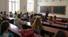 Workshopuri de filosofie aplicata pentru copiii si tinerii din Timisoara