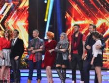 X Factor vs. Las Fierbinti: Cine pe cine a zdrobit in lupta pentru audienta