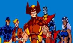 X-men apare pe consola, la sfarsitul lui decembrie