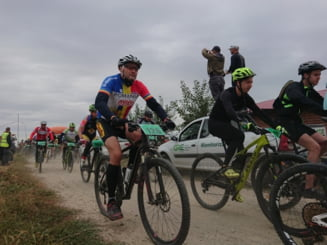 XC Maraton, un concurs dedicat amatorilor de ciclism montan