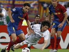 Xavi, cel mai bun jucator al finalei