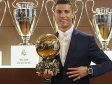 Xavi sustine ca Ronaldo nu merita sa castige Balonul de Aur