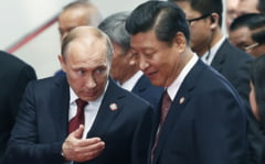 Xi Jinping si Vladimir Putin, prieteni buni sau aliati de nevoie?