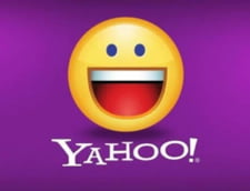 Yahoo! Messenger, reinventat. Cum arata noul chat