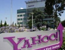 Yahoo: Romania, piata promitatoare pentru publicitatea online