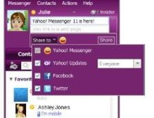 Yahoo Messenger 11, lansat oficial