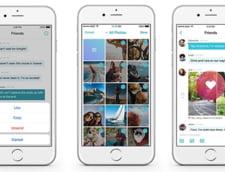 Yahoo Messenger aplicatie