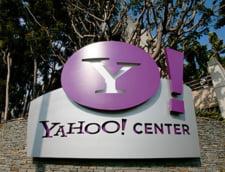 Yahoo continua seria schimbarilor cu o noua achizitie