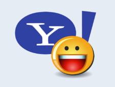 Yahoo.ro se va lansa oficial peste o saptamana