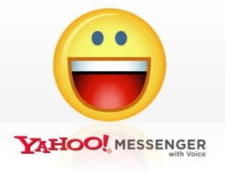 Yahoo va afisa mesaje publicitare in ferestrele de Messenger