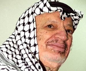 Yasser Arafat a fost otravit - raport oficial