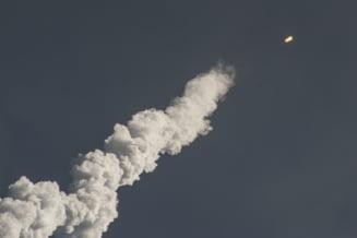 Yemen a lansat 7 rachete spre Arabia Saudita. Un om a murit, iar alti doi au fost raniti