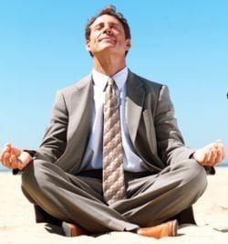 Yoga, psihologul si criza omului modern