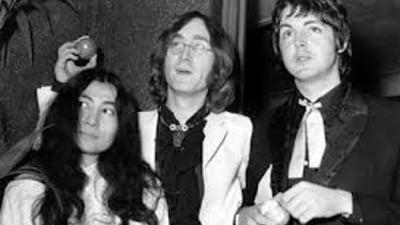 Yoko Ono explica de ce s-a destramat trupa Beatles