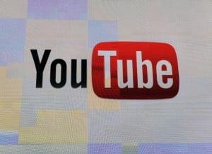 YouTube, in razboi cu Rusia