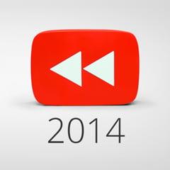 YouTube Rewind 2014: Cele mai populare videoclipuri ale anului in Romania (Video)