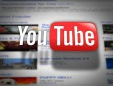 YouTube ia videoclipurile la puricat - vezi de ce