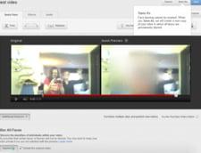 YouTube permite utilizatorilor ascunderea fetelor din videoclipurile postate