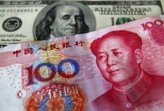 Yuanul, gata sa devina valuta de referinta a FMI, ca euro si dolarul