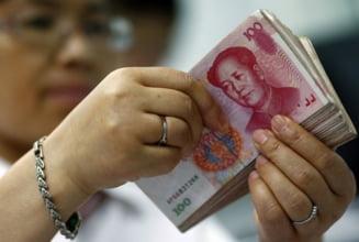 Yuanul, urmatoarea moneda de referinta la nivel international?