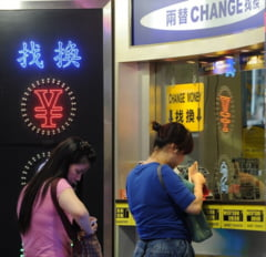 Yuanul ar putea destabiliza economia mondiala