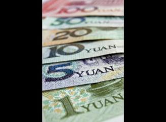 Yuanul chinezesc, inclus in rezervele valutare mondiale