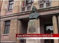 ZIUA INTERNATIONALA A EDUCATIEI (2015 10 05)