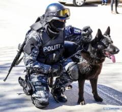 ZIUA POLITIEI ROMANE, SARBATORITA LA INSPECTORATUL DE POLITIE JUDETEAN GIURGIU! (FOTO)