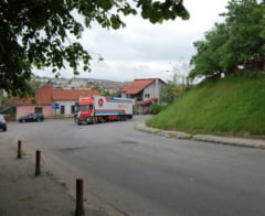 Zalau: modificari la regimul permiselor de libera trecere a vehiculelor de marfuri