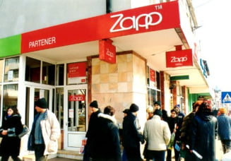 Zapp a anuntat un program de plecari voluntare