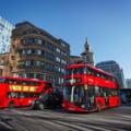 Zatul de cafea devine combustibil pentru celebrele autobuze rosii din Londra