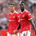 Zbor de zece minute! Atât au stat în avion vedetele lui Manchester United pentru următorul meci de campionat