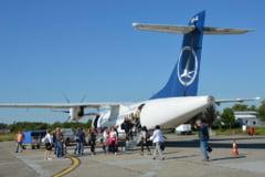 Zborul Satu Mare - Bucuresti, printre cele care ar fi trebuit oprite la ordinul ministrului Cuc