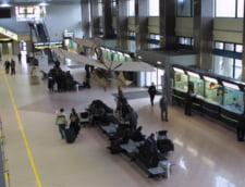 Zboruri anulate pe Otopeni, in lipsa pasagerilor