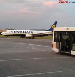 Zboruri cu avionul de la Cluj-Napoca la New York - afla de cand