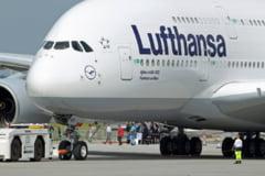 Zboruri linistite - Greva de la Lufthansa a fost anulata