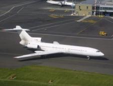 Zboruri transatlantice amanate din cauza unor defectiuni tehnice