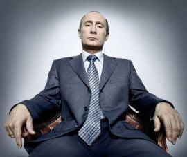 Zece ani de Putin: autoritarismul rus, o trasatura istorica